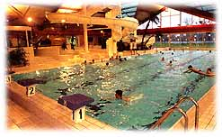 Mairie le verger culture et loisirs piscines proximit for Piscine mordelles